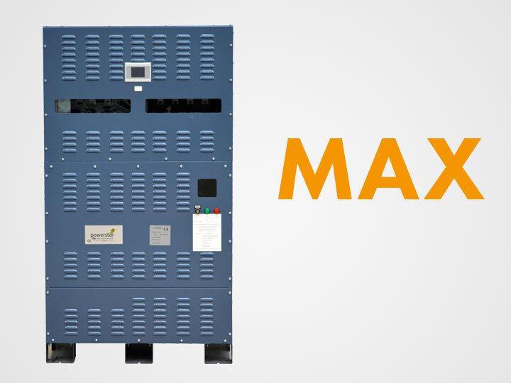Powerstar Max